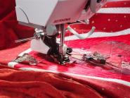 BERNINA #50 Obertransport 125-880